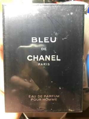 Bleu De Chanel perfume for Sale in Santa Ana, CA