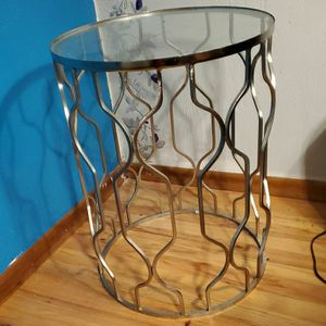 End Table, Nightstand for Sale in University Place, WA