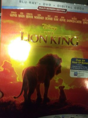 The Lion King for Sale in Chicago, IL