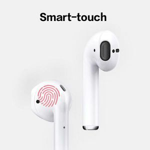 AirPods like wireless earbuds BEST QUALITY PIEZOELECTRIC-SUPERBASS low cost lowest price earphones for Sale in Naples, FL