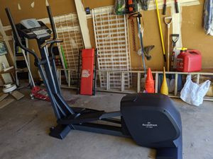 Nordictrack Cx 925 Elliptical for Sale in Alexandria, VA