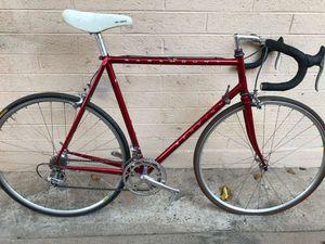 1986-88 Schwinn paramount full dura ace for Sale in Phoenix, AZ