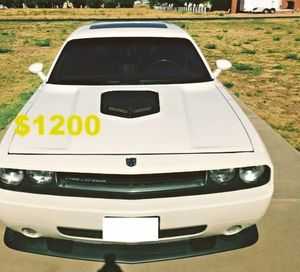 🎲🚗$1,2OO🎲🚗 Leather Seats 🎲🚗2009 Dodge Challenger Power Windows🎲🚗 for Sale in Washington, DC
