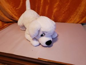 Dog plushie for Sale in Spring Hill, FL