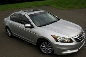 ~2011 Honda Accord EXL~ for Sale in Washington, DC
