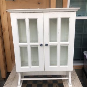 Little Cabinet for Sale in San Jose, CA