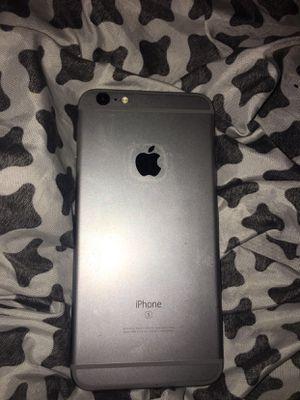 IPhone 6s Plus (Boost Mobile) for Sale in Stuart, FL