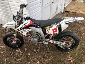 Dirt bike for Sale in Springfield, VA