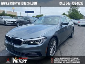 2017 BMW 5 Series for Sale in The Bronx, NY