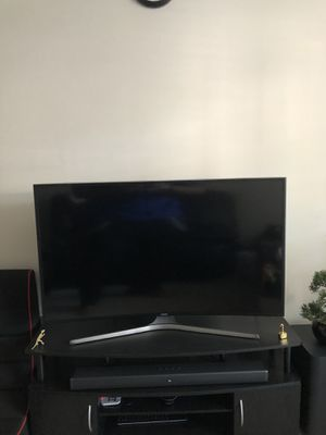 "Samsung Curved TV 49"" for Sale in Atlanta, GA"