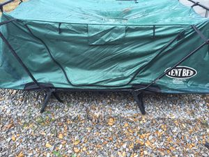 Tent bed for Sale in Alexandria, LA