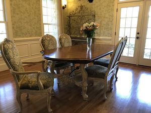 Century Furniture Dining Room for Sale in Raleigh, NC