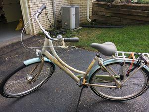 "Batavus 3 speed ""Dutch bike"" for Sale in Peoria, IL"