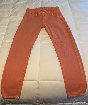 Hudson Collin Slinny crop pants size 27 for Sale in Yorba Linda, CA