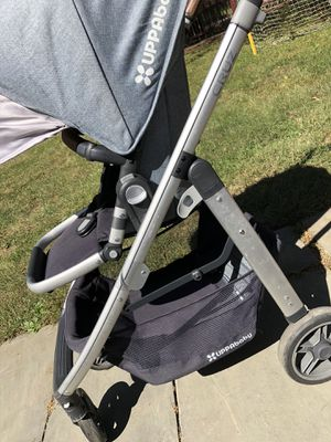 UppaBaby Cruz Gregory stroller in great condition! for Sale in New Vernon, NJ