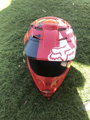 Fox Helmet for Sale in Topanga, CA