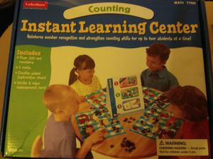 Kids 4+ Board game - Lakeshore Learning for Sale in Eagle Lake, FL