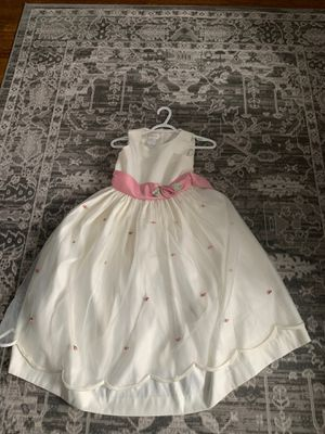 Cinderella girls dress (Size12) for Sale in Washington, DC
