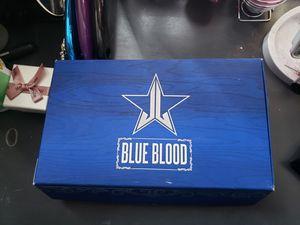 Orginal Jeffree Star Blue Blood Palette for Sale in Salt Lake City, UT