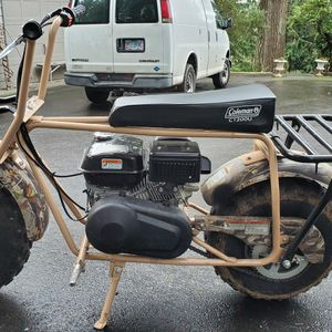Coleman CT200U Trail 200 Mi for Sale in Damascus, OR