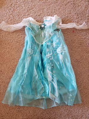 Frozen Elsa Halloween costume for Sale in Alafaya, FL