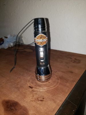 Harley Davidson flashlight for Sale in Jacksonville, FL