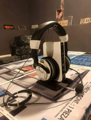 Turtle Beach X41 Gaming Headset (OBO!!!) for Sale in Des Plaines, IL