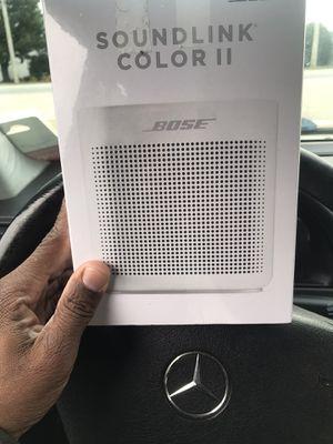 Bose soundlink for Sale in Atlanta, GA
