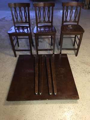 Kitchen table for Sale in Layton, UT
