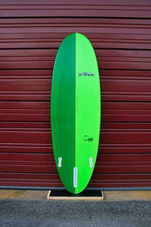 "New 6'0"" FOIL ""The Pill"" short board surfboard for Sale in Lutz, FL"