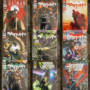 DC Comics Books for Sale in Fremont, CA