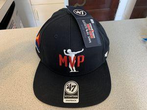 Boston Red Sox SGA Fenway Park Mookie MVP Hat SGA Mookie Betts SGA Cap New for Sale in Boston, MA
