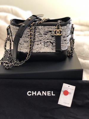 Chanel Gabrielle Small Hobo Bag for Sale in San Jose, CA
