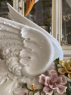Capodimonte Swan for Sale in Calabasas,  CA