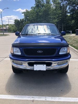 Ford F-150 for Sale in West Des Moines, IA
