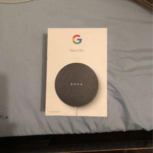 Google Nest Mini for Sale in Jefferson City, MO
