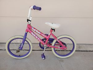 "Girls bike 15"" tires for Sale in Chandler, AZ"