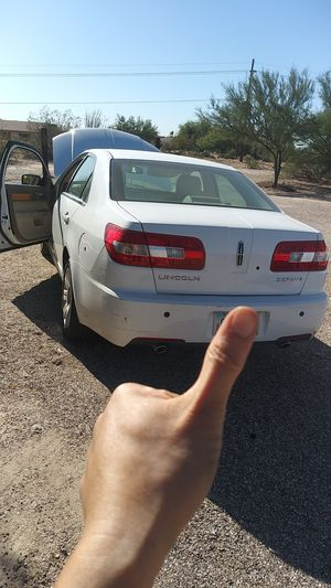 06 Lincoln zephyr ford fusion 115k for Sale in Oro Valley, AZ