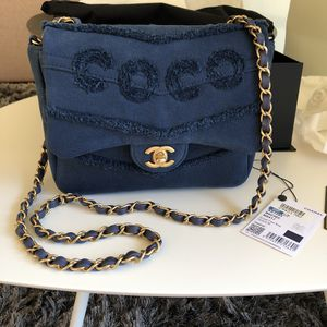 Authentic Chanel Flap Bag 2020 Collection for Sale in San Diego, CA