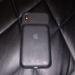 OEM iphone x charging case for Sale in Sacaton,  AZ