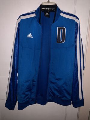 Dallas Mavericks Jacket size M men for Sale in Garland, TX