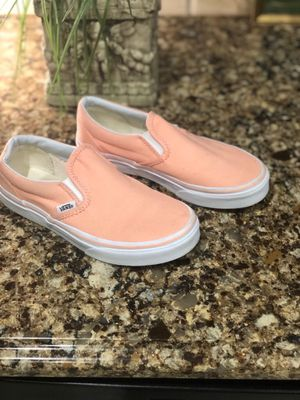Like New size 3 Vans for Sale in Smyrna, TN