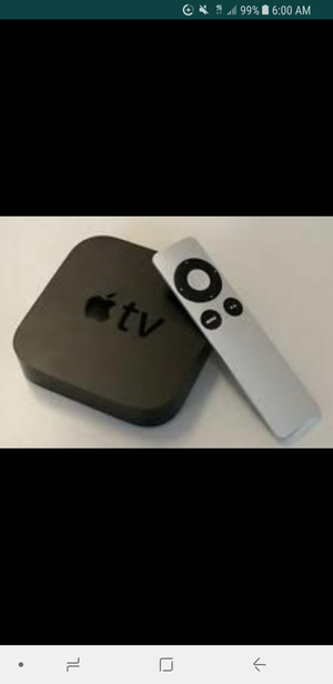 Apple tv 2 jailbroken for Sale in Phoenix, AZ