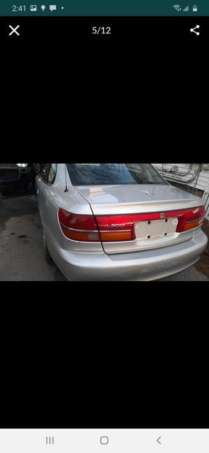 Saturn 2002 for Sale in Dracut, MA