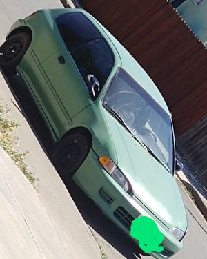 93 Civic hatchback automático for Sale in Elk Grove, CA
