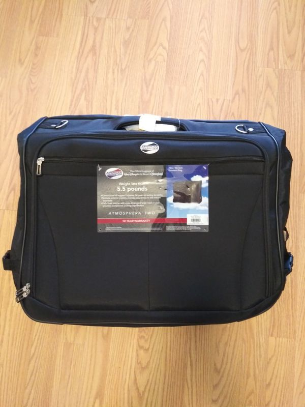 Garment Bag - Brand New