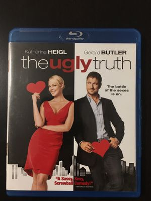 The Ugly Truth Digital copy only for Sale in Waltham, MA