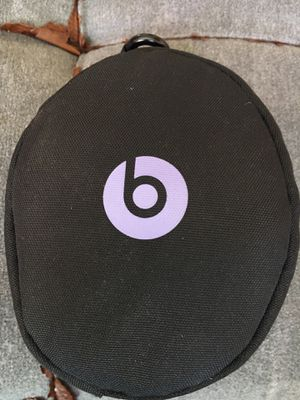Studio beats solo 3s for Sale in San Leandro, CA