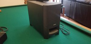 Bose cinemate 15 digital home theater system for Sale in Arlington, TX