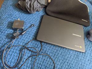 Samsung Chromebook OS for Sale in Tacoma, WA